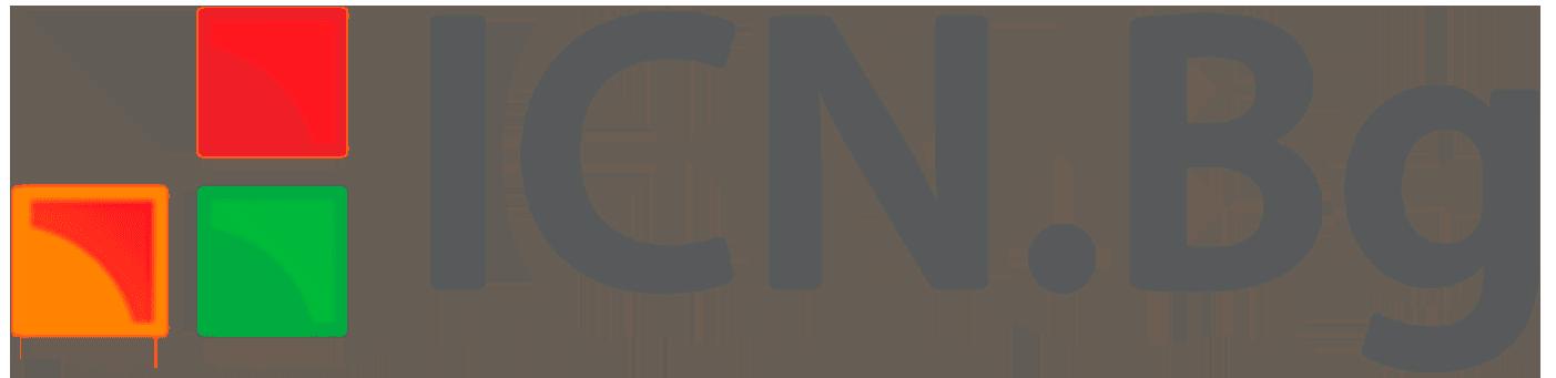 Хостинг и домейни от ICN.Bg.